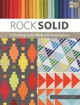 Buch Rock Solid - Kona Cotton