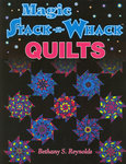 Buch Magic Stack-n-Whack Quilts