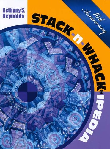 Buch Stack-n-Whackipedia