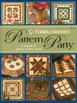 Buch Thimbleberries Pattern Party