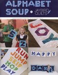 Buch Alphabet Soup - Julie Herman