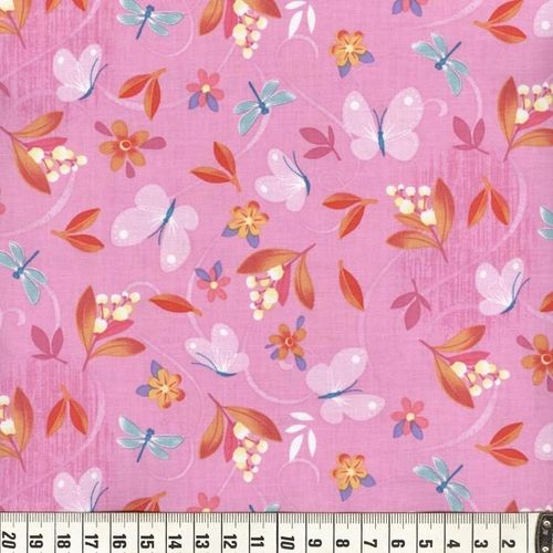 Patchworkstoff Blossom Bliss 04