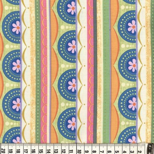 Patchworkstoff Blossom Bliss 07