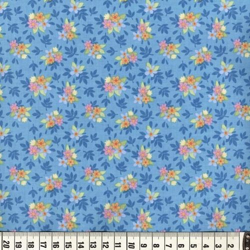 Patchworkstoff Blossom Bliss 10