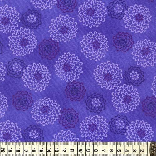 Mum Tonals 10 Purple