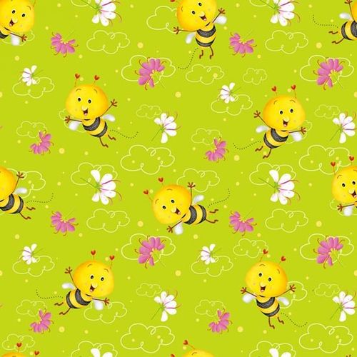 Busy Bees 07