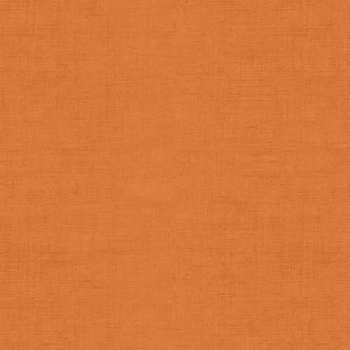 Laundry Basket Linen Texture O Persimmon