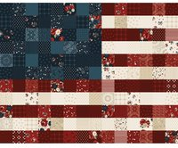 Patchworkstoffe American Legacy